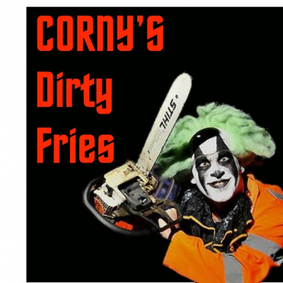Corny's Dirty Fries