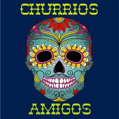 Churros Amigos - sweet treats