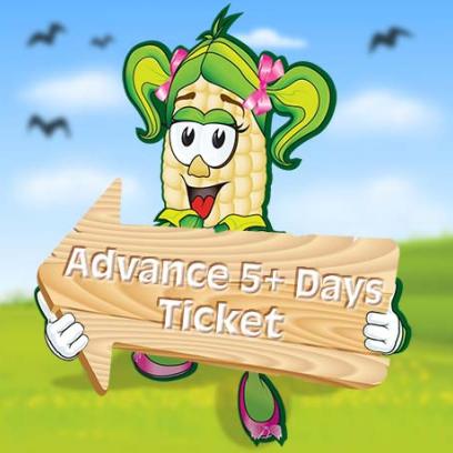 Advance 5+ Days